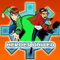 Friv Ben10 Heroes United