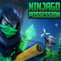 Lego Ninjago Possession