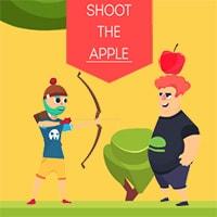 Shoot The Apple